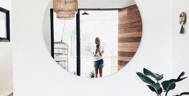 6 dicas para decorar comespelhos