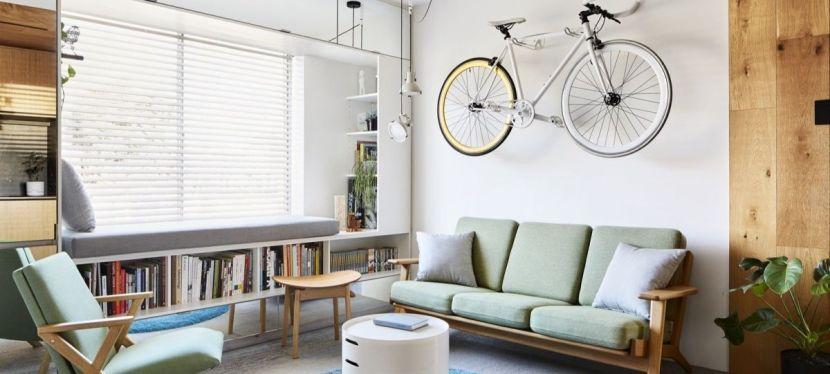 10 melhores dicas de decoração para apartamentospequenos