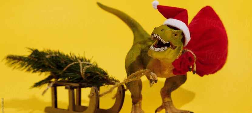 12 vezes em que as decorações de Natal foram um poucobizarras